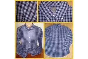 б/в чоловічі сорочки GAP