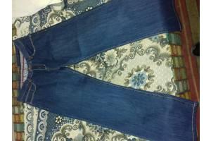 б/в Чоловічі джинси Власне виробництво