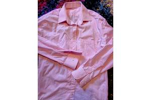 б/в чоловічі сорочки Voronin