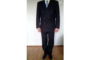 б/в чоловічі костюми