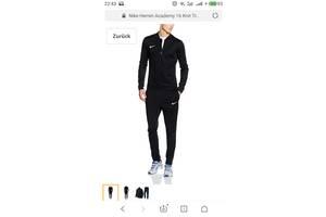 Чоловічі спортивні костюми Біла Церква (Київська обл.) - купити або ... d23edeee0f6b4