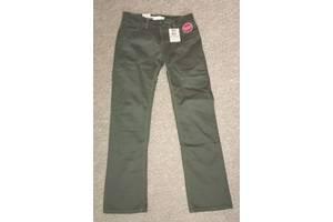 Новые Мужские джинсы LEVI'S