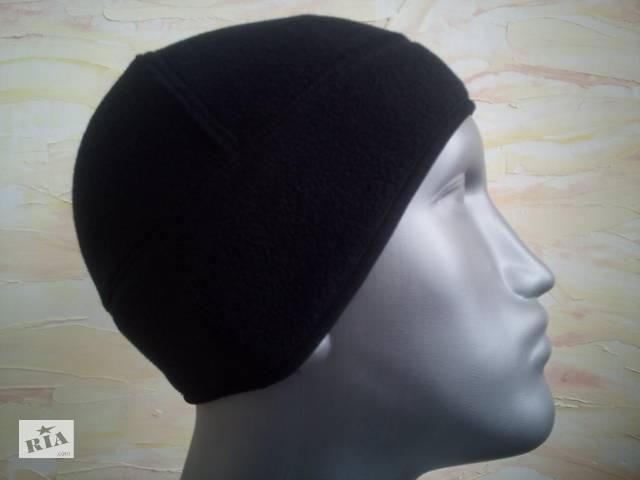 бу Подшлемник, теплая флисовая спортивная шапка шапочка Athletech Америка в Тульчине