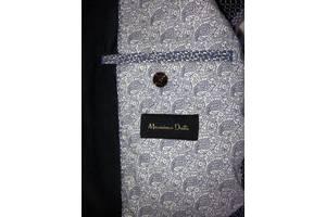 б/у Мужские пиджаки Massimo Dutti
