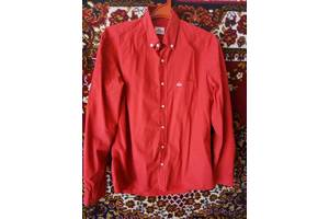 Нові чоловічі сорочки Lacoste