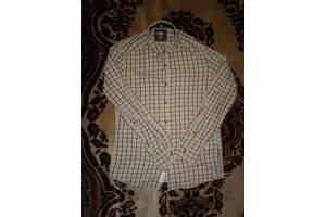 б/в чоловічі сорочки H&M
