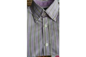 б/у Мужские рубашки Massimo Dutti