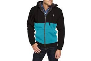 Нові чоловічі кофти і пуловери US Polo Assn