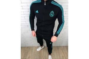 Новые Мужские спортивные костюмы Adidas