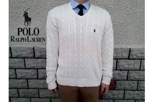 б/в чоловічі кофти і пуловери Ralph Lauren