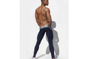 Зауженные спортивные штаны  AQUX - №1178