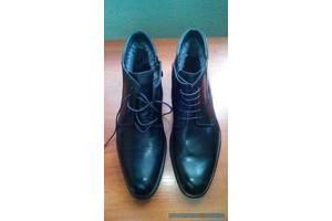 Нові чоловічі черевики і напівчеревики Garmont