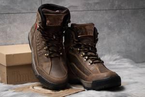 Новые Мужские ботинки и полуботинки Switzerland