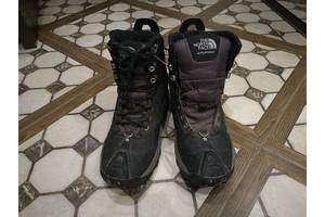 б/у Мужские ботинки и полуботинки The North Face