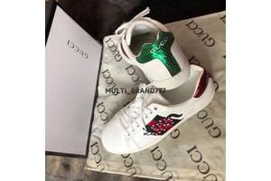 Нові Чоловічі кеди Gucci