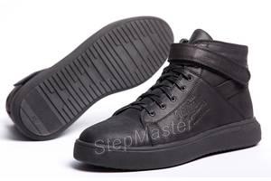 Нові чоловічі черевики і напівчеревики Tommy Hilfiger