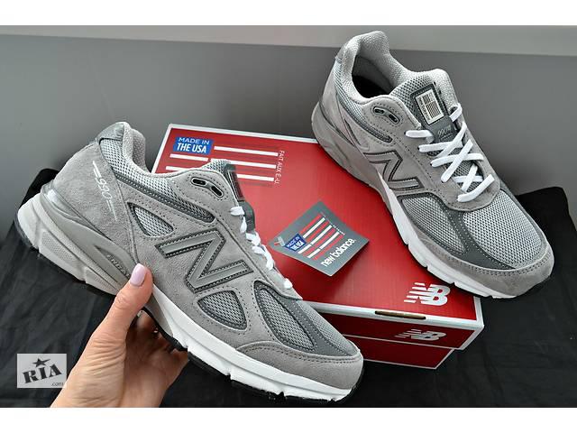 Кросівки New balance 990 оригінал - Чоловіче взуття в Києві на RIA.com 493c1aab27e4e