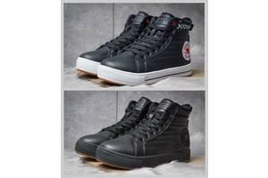 Нові чоловічі черевики і напівчеревики Converse