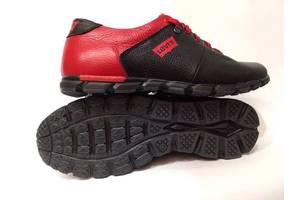 Нові Чоловічі кросівки Levis