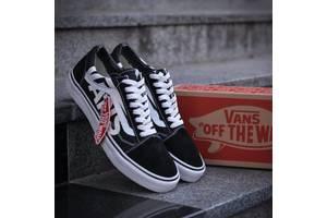 Нові Чоловічі кросівки Vans