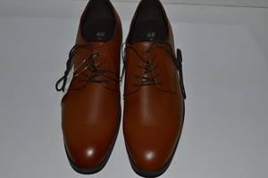 Новые Мужские туфли H&M