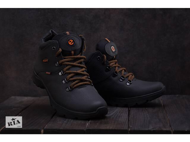 Чоловічі зимові черевики з натуральної шкіри Yavgor 552- объявление о продаже  в Хмельницькому