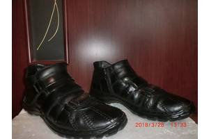 б/у Мужские ботинки и полуботинки