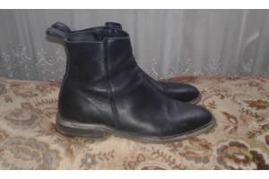 б/в чоловіче домашнє взуття