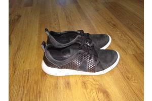 б/у Мужская обувь Clarks
