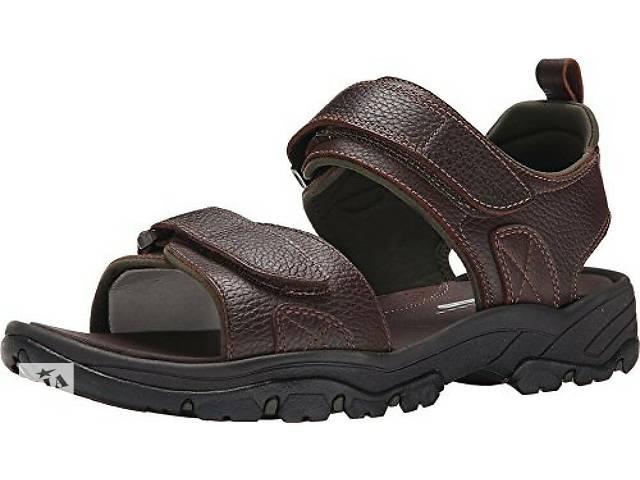 бу Rockport Rocklake Flat Sandals в Хмельницькому