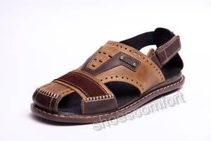 Новые Мужские сандалии Kristan