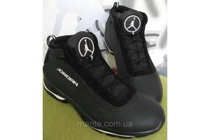 Новые Мужские ботинки и полуботинки Jordan