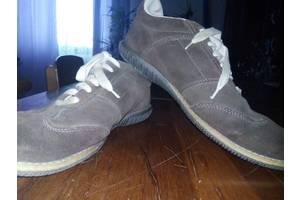 б/у Мужские кроссовки Tommy Hilfiger