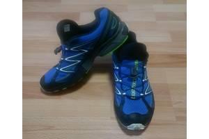 б/в Чоловічі кросівки Salomon
