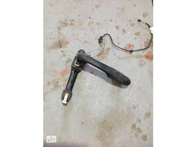 Mercedes Benz Vito ручка двери- объявление о продаже  в Рівному