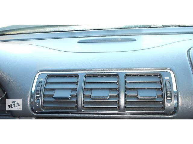Mercedes ML W163 хромнакладки воздуховодов- объявление о продаже  в Полтаве