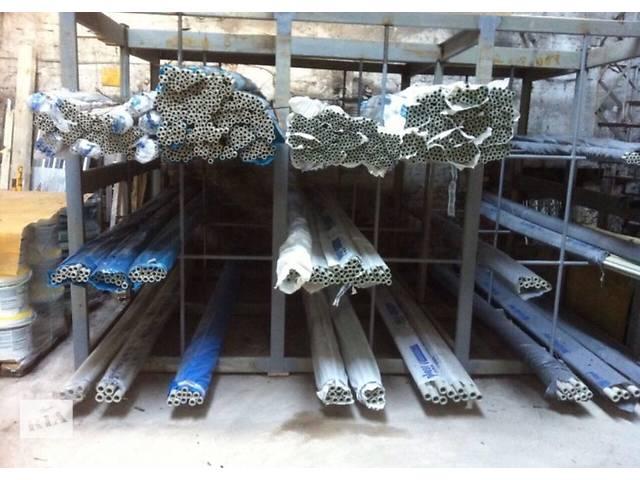продам Пластиковая труба под пайку Польша бу в Днепре (Днепропетровск)