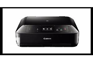Принтери струменеві Canon