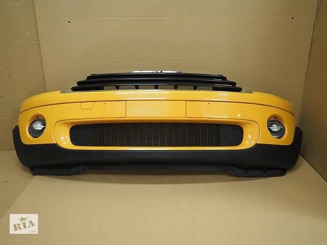бу Mini Cooper R56 бампер передний B5940 в Самборе
