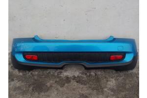Mini Cooper R56 бампер задний B5973