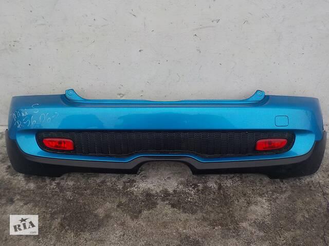 бу Mini Cooper R56 бампер задний B5973 в Самборе