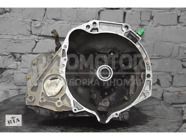 МКПП (механическая коробка переключения передач) 5-ступка Nissan Note 1.2 16V (E11) 2005-2013 JH3103 107774- объявление о продаже  в Києві