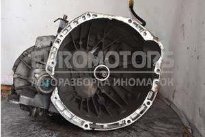 МКПП (механическая коробка переключения передач) 6-ступка Renault Laguna 2.0dci (III) 2007-2015 PK4005