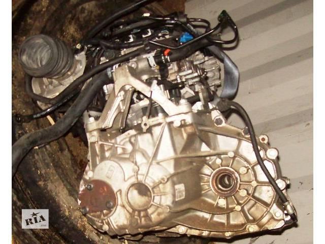 купить бу МКПП  Ford Focus 2006-2014 год, 2.0 бензин C307 в Киеве