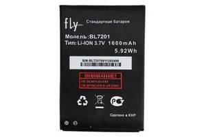 Акумулятор батарея BL7201 для Fly IQ445 оригінальний