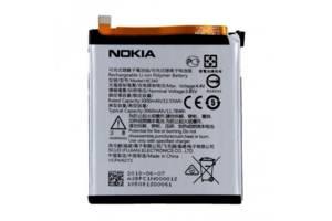 Аккумулятор батарея Nokia HE340 для Nokia 7 оригинальный