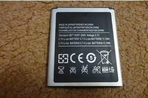 б/в Акумулятори для мобільних Sony Ericsson