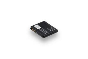 Аккумуляторы для мобильных Sony Ericsson