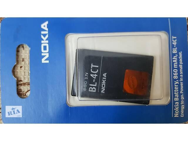 бу Аккумуляторы для телефонов Nokia в Николаеве