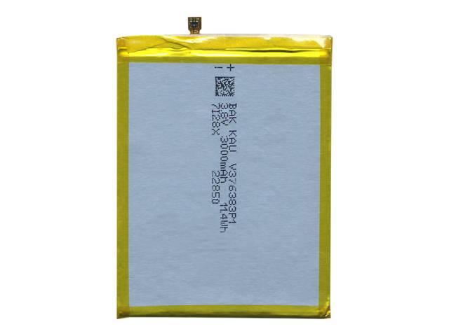 купить бу Батарея Elephone S7 3000 мА*ч в Киеве